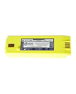 Intellisense Lithium Battery for Powerheart AED G3 Pro